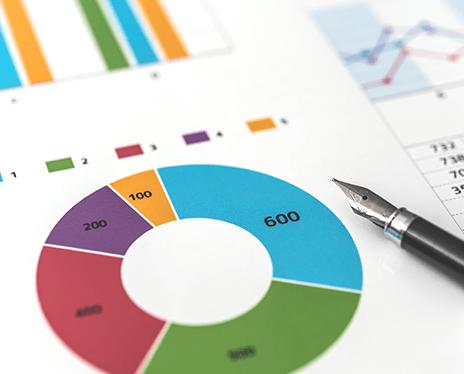 豊富なデータを可視化し、人事施策立案をサポート