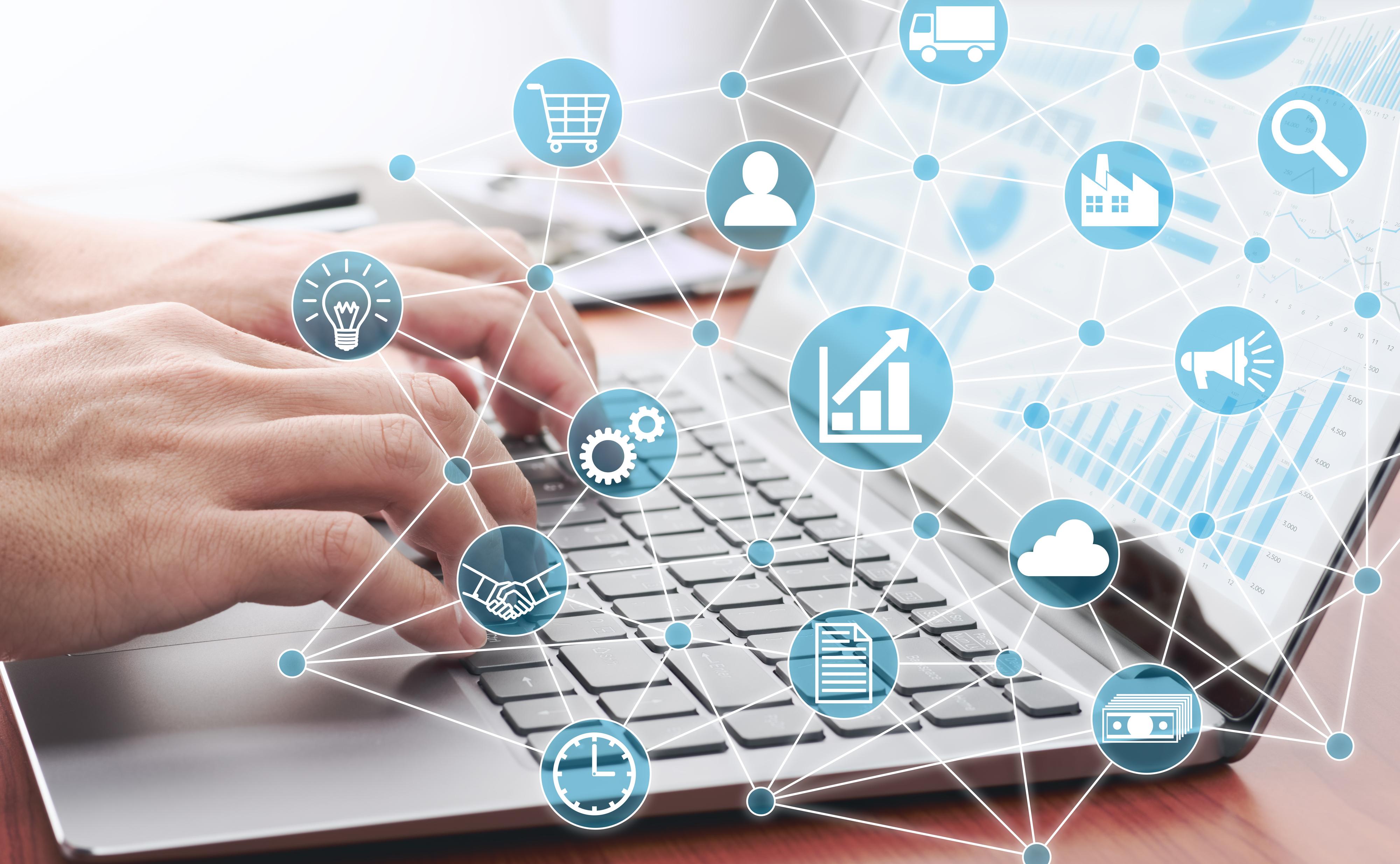 業務平準化のカギは「可視化」!システムを使って業務効率化を目指す ...